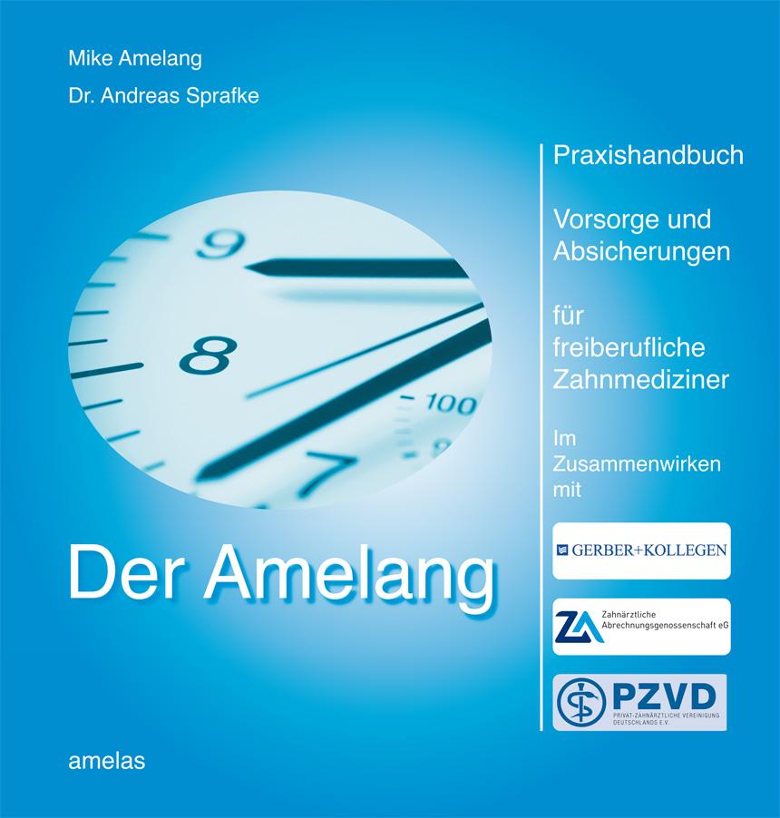 Bild: Praxishandbuch: Der Amelang